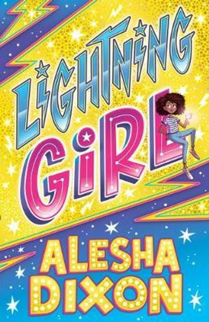 Dixon, Alesha / Lightning Girl