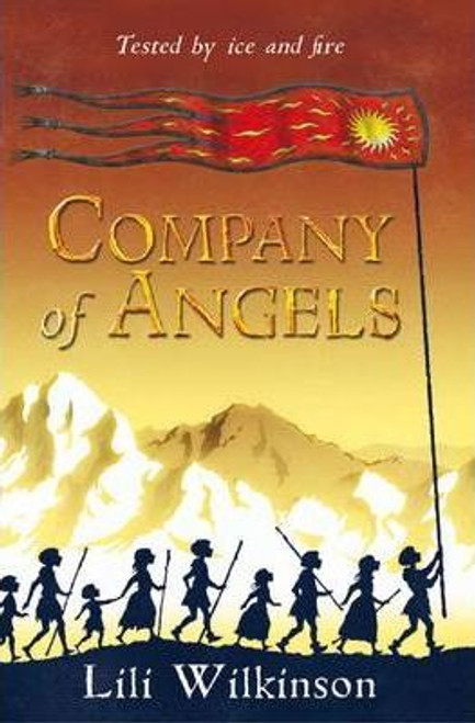 Wilkinson, Lili / Company of Angels