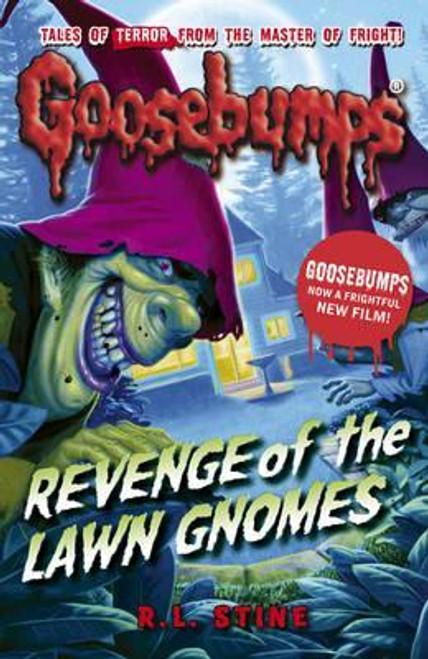 Stine, R. L. / Revenge of the Lawn Gnomes