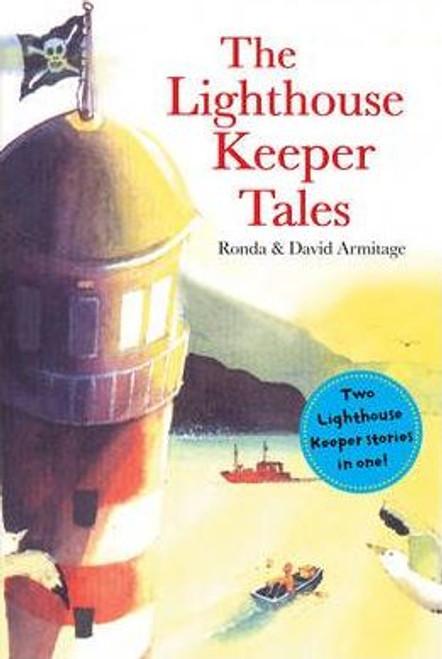 Armitage, Ronda / Lighthouse Keepers Tea & Breakfast Reader