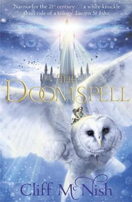 McNish, Cliff / The Doomspell : Book 1