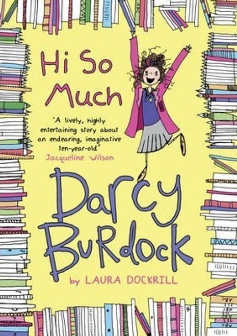 Dockrill, Laura / Darcy Burdock: Hi So Much.