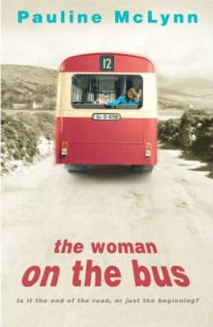 McLynn, Pauline / The Woman on the Bus (Large Paperback)