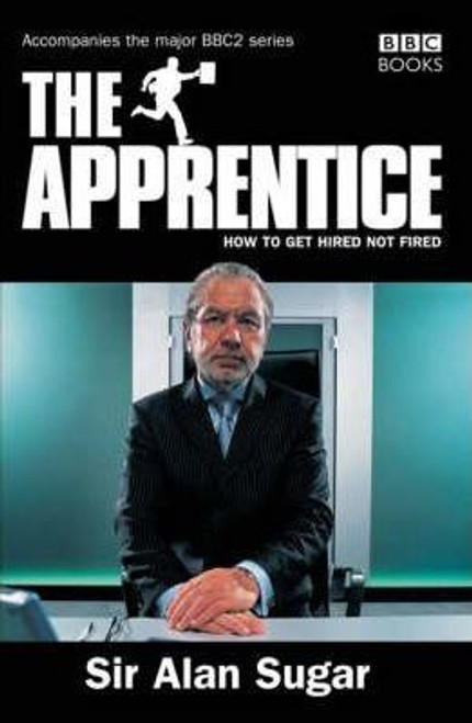 Sugar, Alan / The Apprentice (Large Paperback)