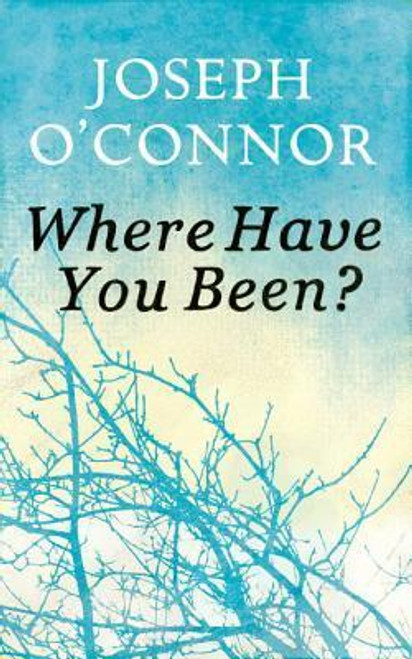 O'Connor, Joseph / Where Have You Been? (Large Paperback)