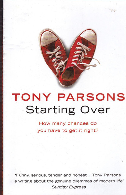 Parsons, Tony / Starting Over