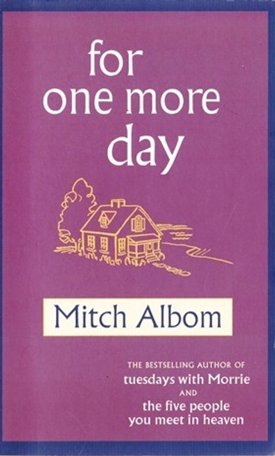 Albom, Mitch / For One More Day