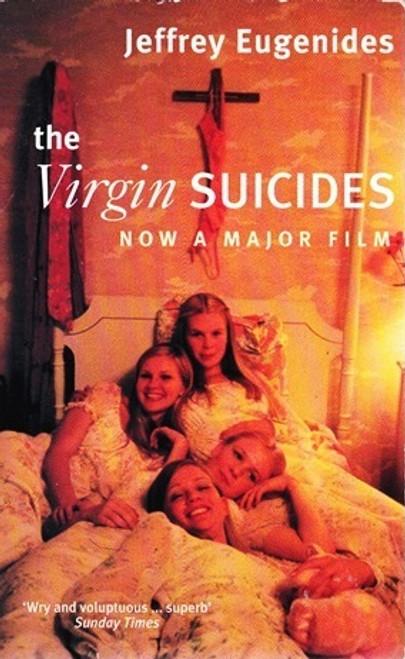 Eugenides, Jeffrey / The Virgin Suicides