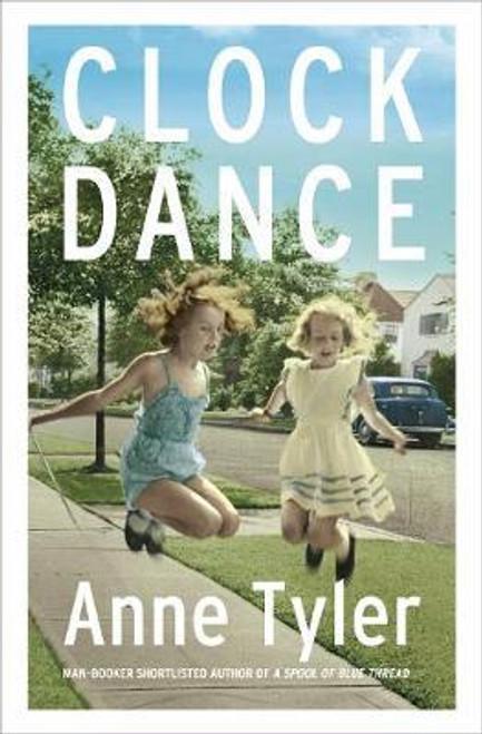 Tyler, Anne / Clock Dance (Large Paperback)