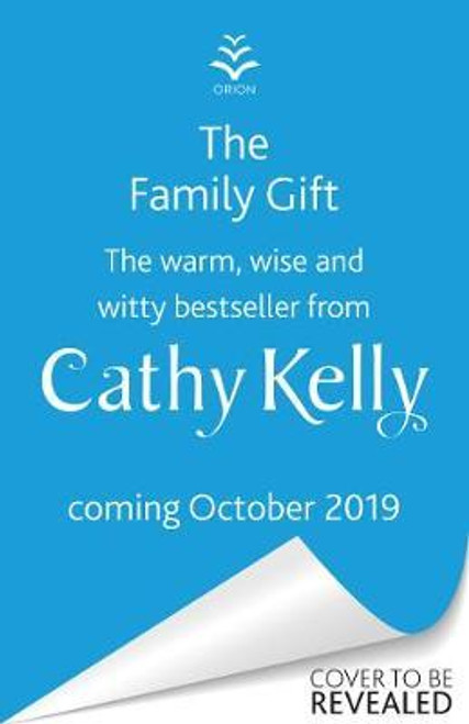 Kelly, Cathy / The Family Gift (Large Paperback)