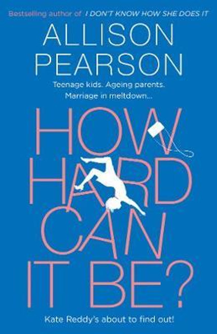 Pearson, Allison / How Hard Can It Be? (Large Paperback)