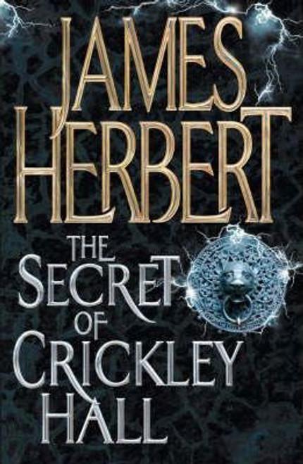 Herbert, James / Secret of Crickley Hall (Large Paperback)