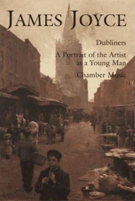 Joyce, James / James Joyce Omnibus (Hardback)