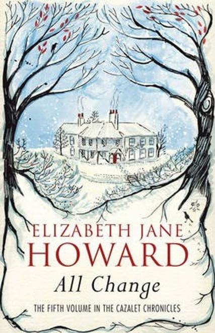 Howard, Elizabeth Jane / All Change (Large Hardback)