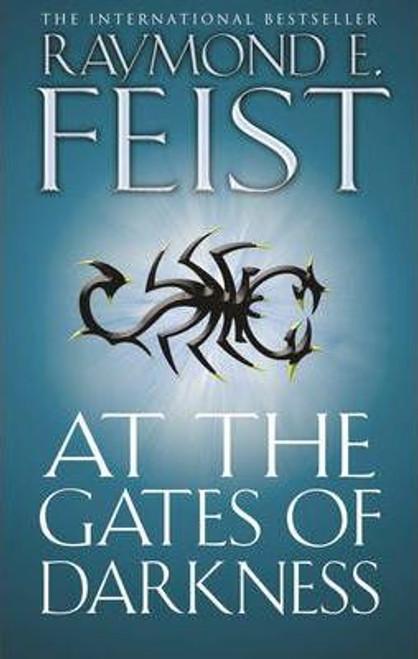 Feist, Raymond E. / At the Gates of Darkness (Hardback)
