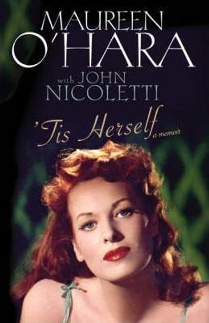 O'Hara, Maureen / 'Tis Herself (Hardback)