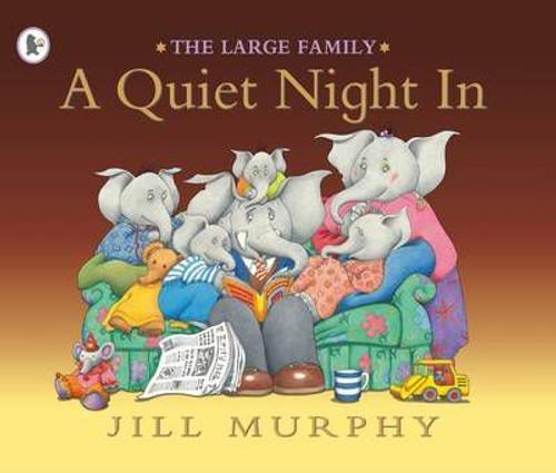 Murphy, Jill / A Quiet Night In (Children's Picture Book)