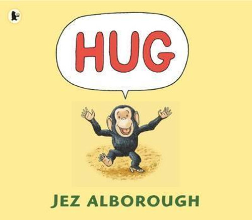Alborough, Jez / Hug (Children's Picture Book)