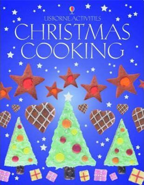 Gilpin, R. / Christmas Cooking (Children's Picture Book)