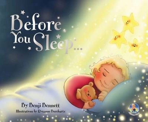 Bennett, Benji / Before You Sleep (Children's Picture Book)