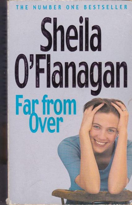 O'Flanagan, Sheila / Far From Over