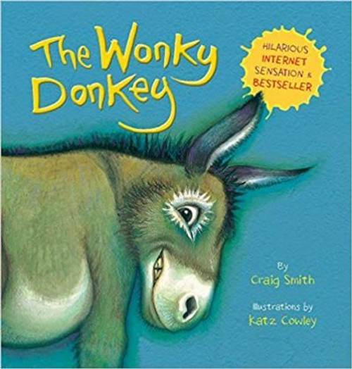 Smith, Craig / The Wonky Donkey (Children's Picture Book)