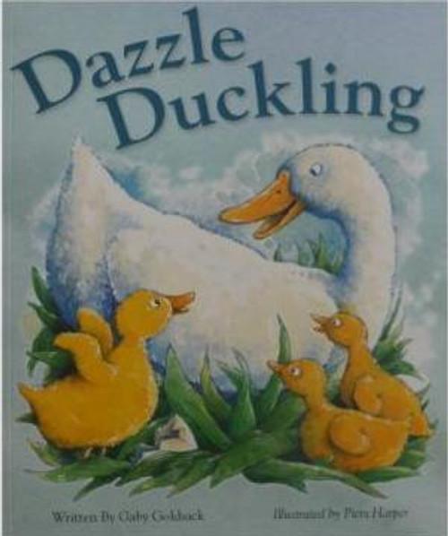 Goldsack, Gaby / Dazzle Duckling (Children's Picture Book)