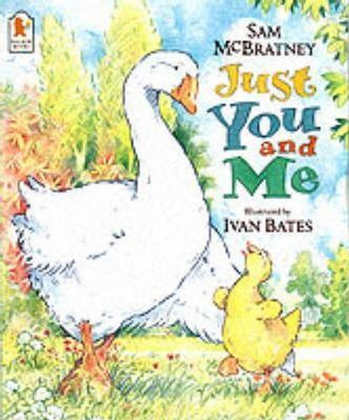 McBratney, Sam / Just You And Me (Children's Picture Book)