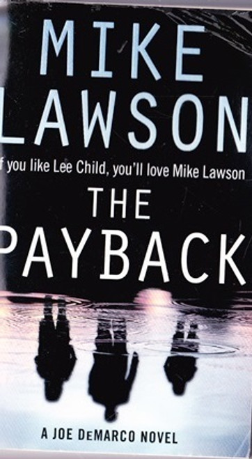 Lawson, Mike / The Payback