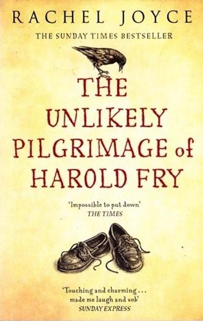 Joyce, Rachel / The Unlikely Pilgrimage of Harold Fry