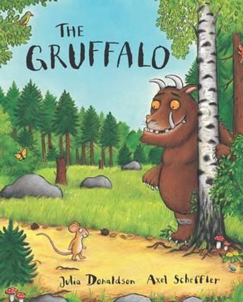 Donaldson, Julia / The Gruffalo (Children's Picture Book)