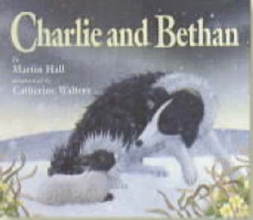 Hall, Martin / Charlie and Bethan (Children's Picture Book)
