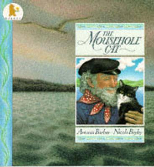 Barber, Antonia / The Mousehole Cat (Children's Picture Book)