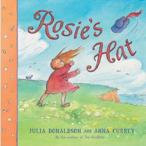 Donaldson, Julia / Rosie's Hat (Children's Picture Book)