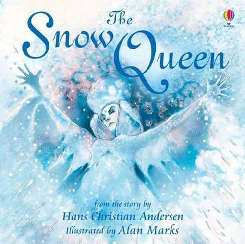 Marks, Alan / The Snow Queen (Children's Picture Book)