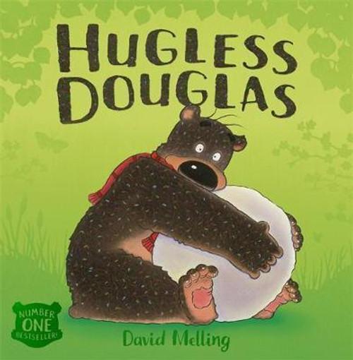 Melling, David / Hugless Douglas (Children's Picture Book)