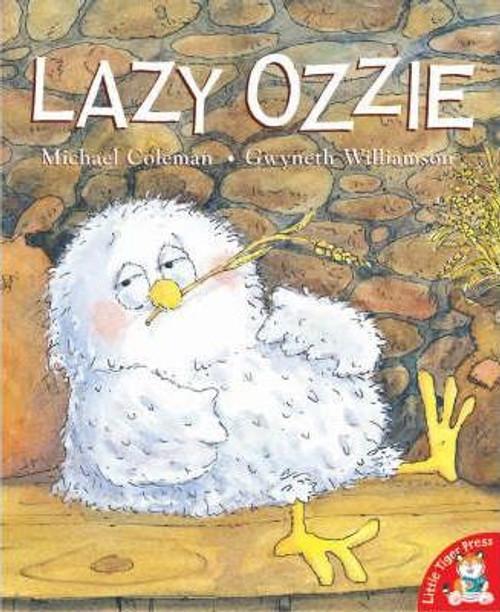 Coleman, Michael / Lazy Ozzie (Children's Picture Book)