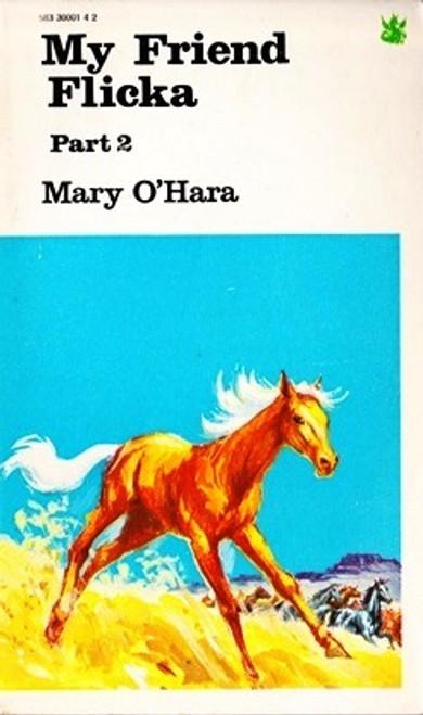 O'Hara, Mary / My Friend Flicka