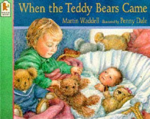 Waddell, Martin / When The Teddy Bears Came (Children's Picture Book)