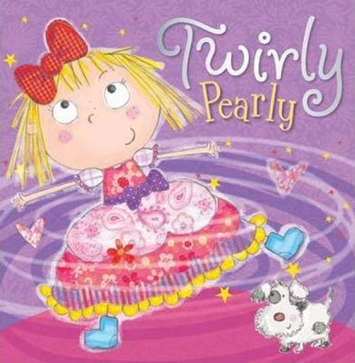 Bugbird, Tim / Twirly Pearly (Children's Picture Book)