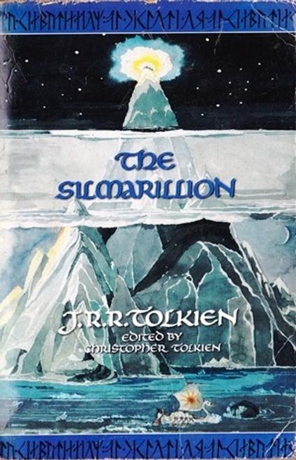 Tolkien, J.R.R. / The Silmarillion