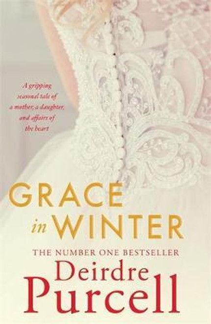 Purcell, Deirdre / Grace in Winter (Large Paperback)
