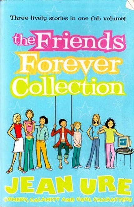 Ure, Jean / The Friends Forever Collection