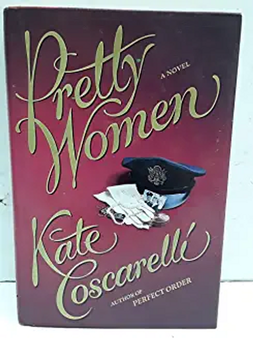 Coscarelli, Kate / Pretty Women