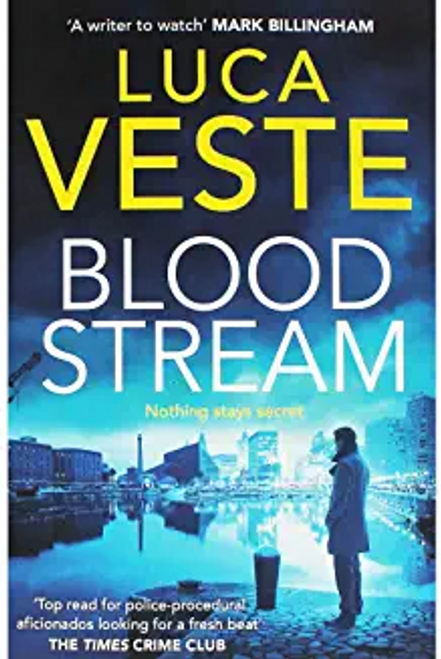 Veste, Luca / Bloodstream