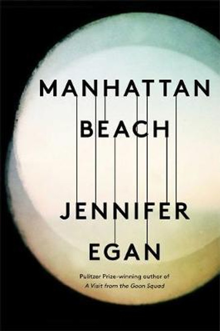 Egan, Jennifer / Manhattan Beach (Large Paperback)