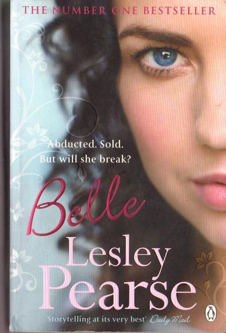 Pearse, Lesley / Belle (  Belle Series , Book 1 )