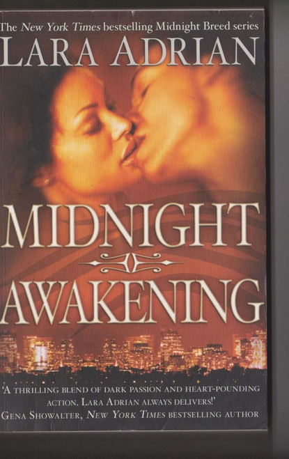 Adrian, Lara / Midnight Awakening