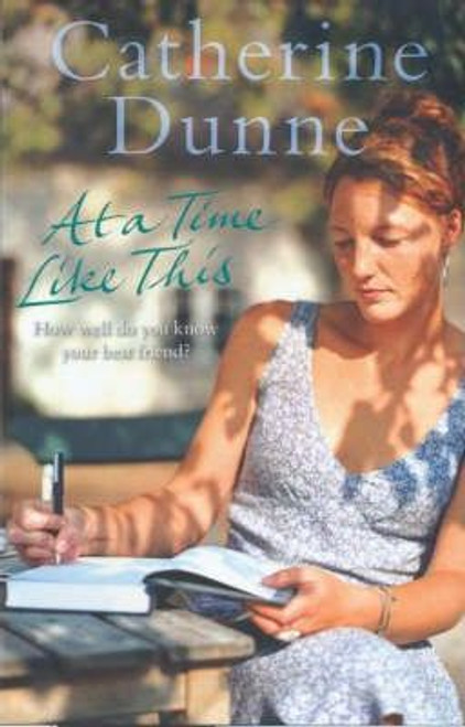Dunne, Catherine / At a Time Like This (Large Paperback)