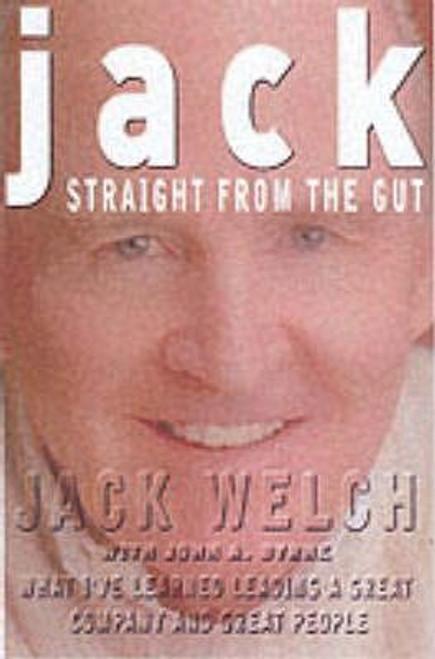 Welch, Jack / Jack (Large Paperback)
